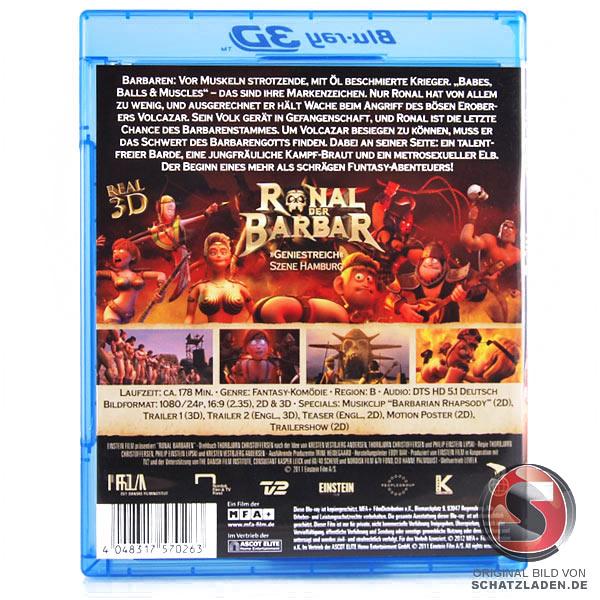 Ronal Der Barbar Ganzer Film Deutsch